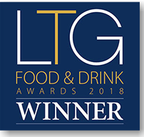 LTG Food and Drink Winner