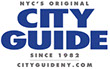 City Guide New York Logo