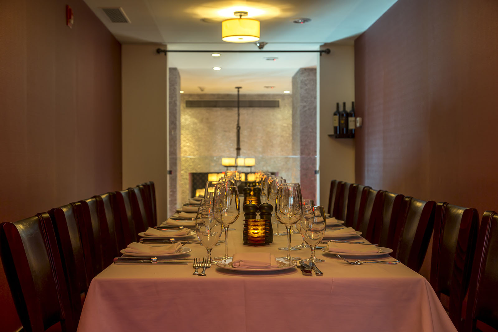 Slide Show Private DINING